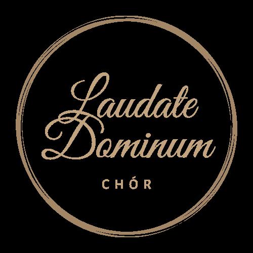 Handdrawn Circle Logo Chóru 2019-11-30