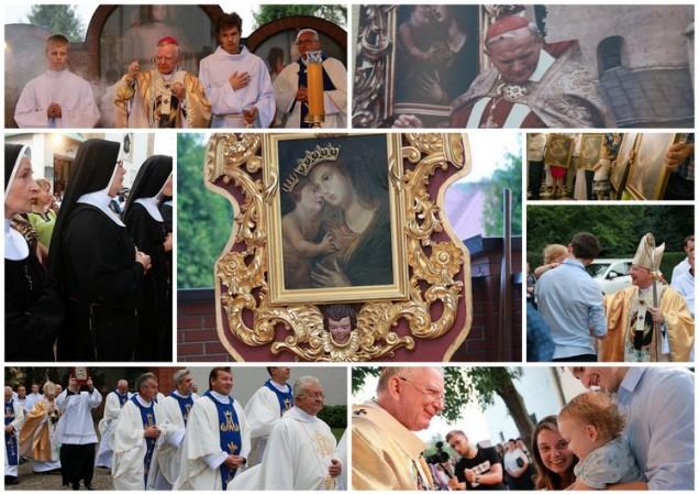1-Jubileusz Koronacji 2018 - rozpoczęcie